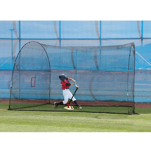 Home Run 12 Ft. Batting Cage (Reconditioned)