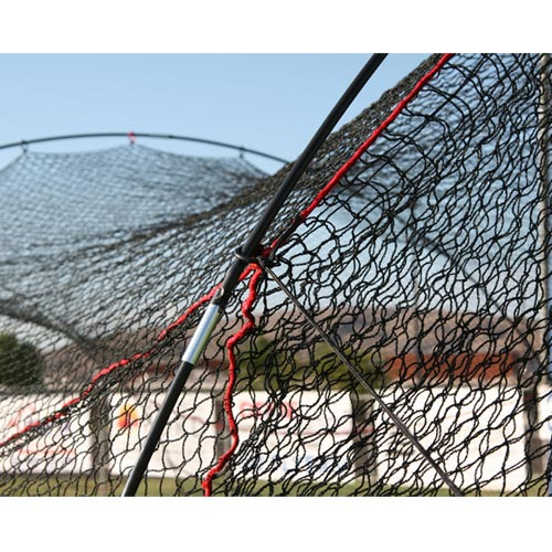 Power Alley 22 Ft. Batting Cage