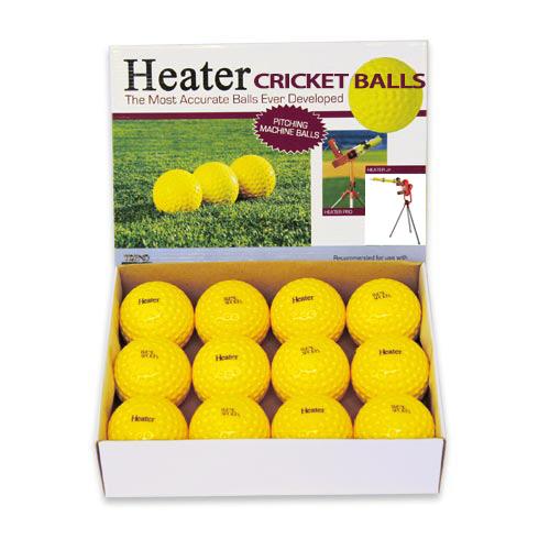 Heater Bowling Machine Balls