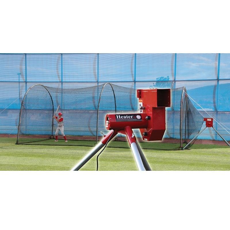 Heater Baseball & Xtender 24