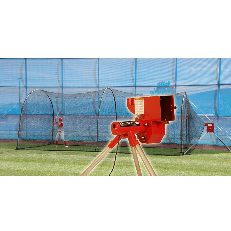 Heater Softball & Xtender 24