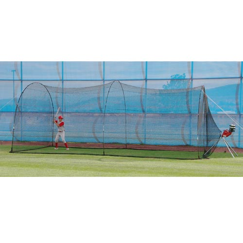 Power Alley 22 Ft. Batting Cage (Reconditioned)