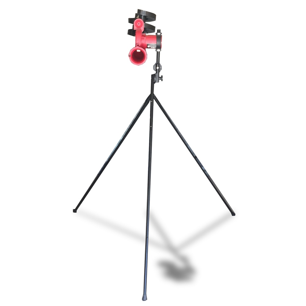 Slider Pro Lite Cricket Ball Bowling Machine 110 Volt